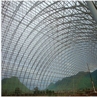 天津网架钢结构